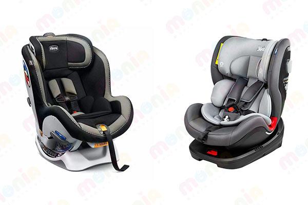 قیمت صندلی ماشین نوزاد چیکو