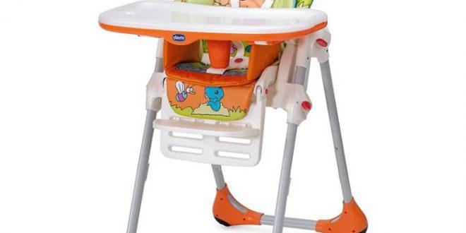 صندلی غذای کودک چیکو