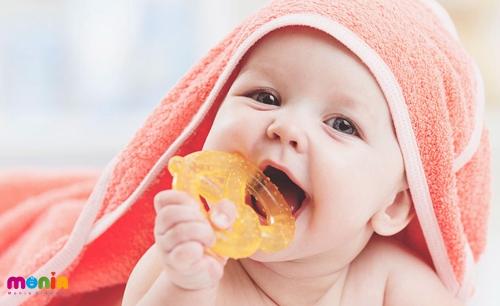 فروش اینترنتی انواع دندان گیر کودک