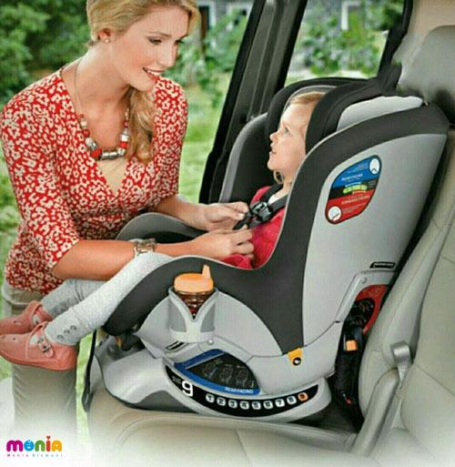 خرید صندلی ماشین کودک چیکو