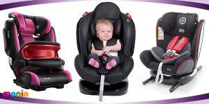 قیمت به روز صندلی ماشین کودک خارجی