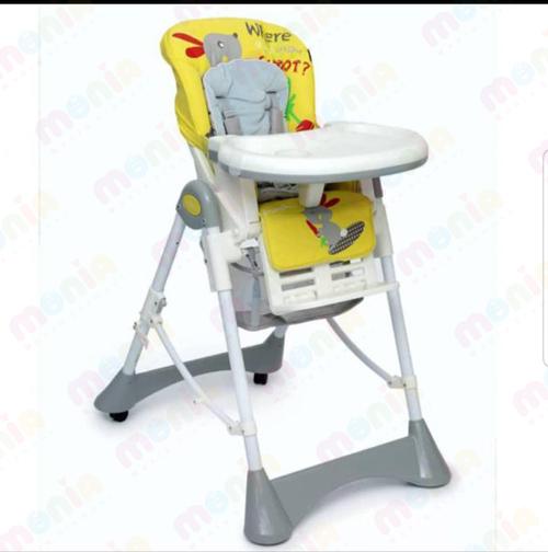 خرید صندلی غذای کودک ارزان