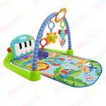 فروشگاه تشک بازی نوزاد