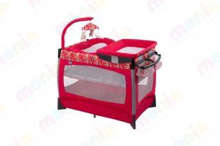 فروش تخت پارک نوزاد