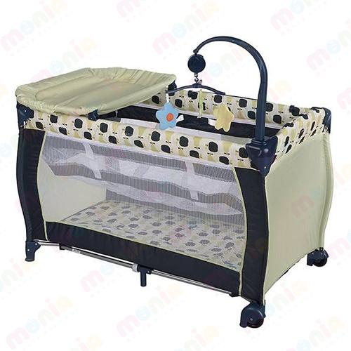 فروش تخت و پارک نوزاد