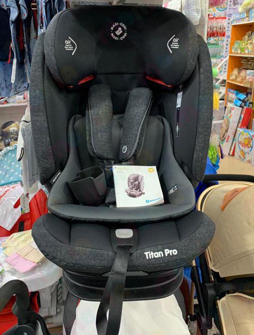 قیمت صندلی ماشین کودک مکسی کوزی