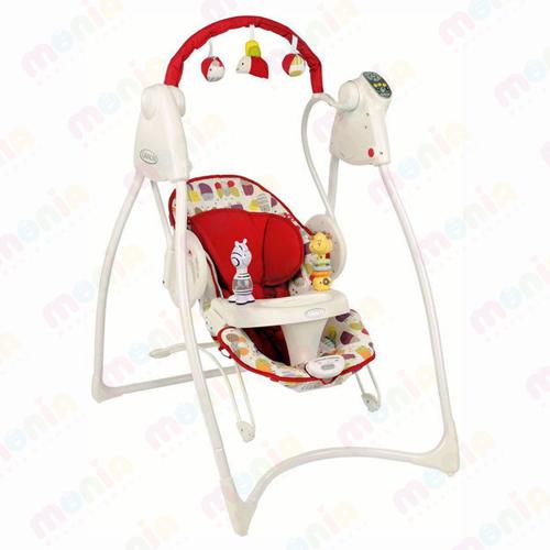 فروش تاب برقی نوزاد