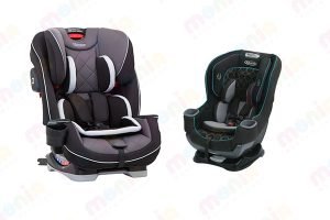صندلی ماشین کودک مدل گراکو