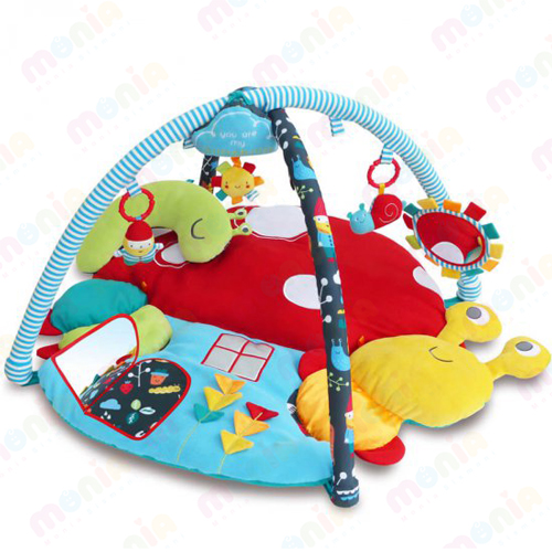 فروش تشک بازی نوزاد