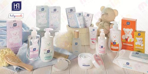 فروش عمده لوازم بهداشتی نوزاد