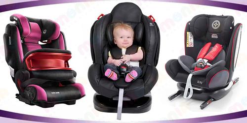 فروش صندلی ماشین نوزاد