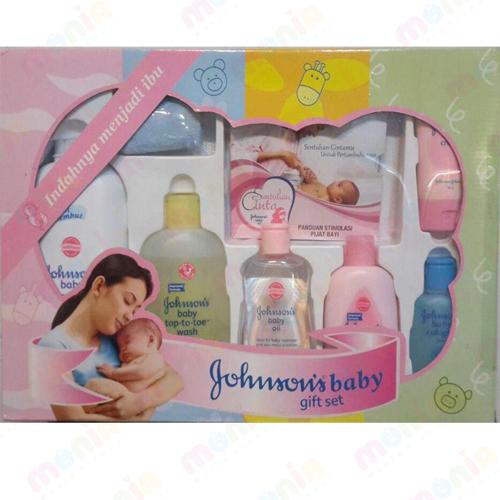 فروشگاه محصولات بهداشتی کودک