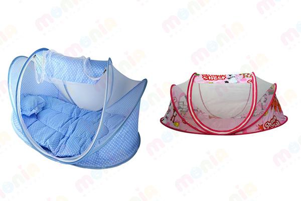 قیمت انواع پشه بند نوزاد