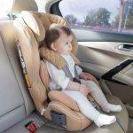 خرید صندلی ماشین کودک خارجی