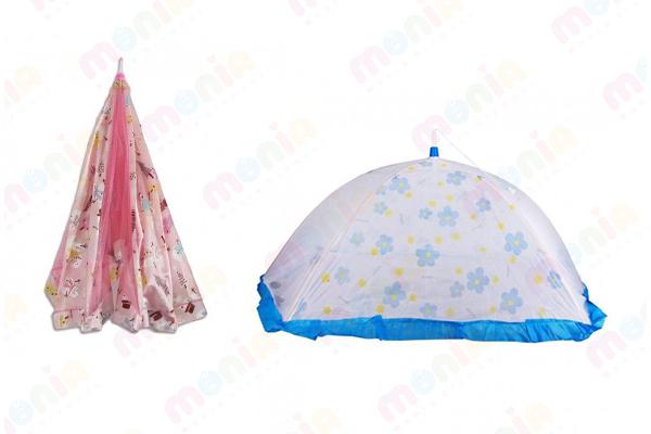 قیمت پشه بند چتری نوزاد
