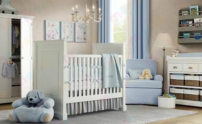 خرید جدیدترین سیسمونی نوزاد پسر ارزان