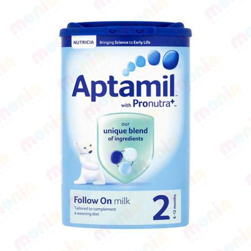 مرکز فروش شیر خشک آپتامیل