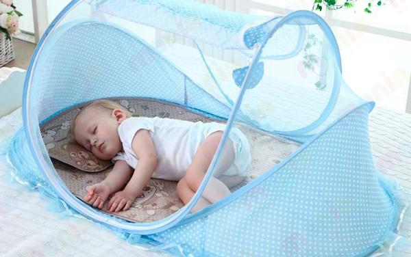 فروش پشه بند نوزاد در قم