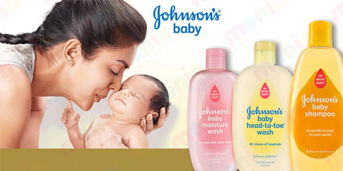 خرید لوازم بهداشتی نوزاد