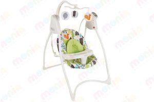 قیمت گهواره نوزاد برقی