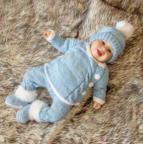 فروش سیسمونی نوزاد پسر با قیمت مناسب