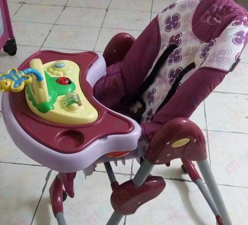 فروش صندلی غذای کودک