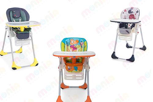 قیمت صندلی غذای کودک
