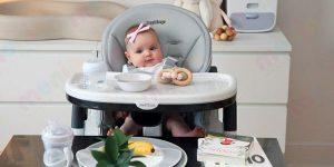 خرید صندلی غذای کودک ارزان قیمت
