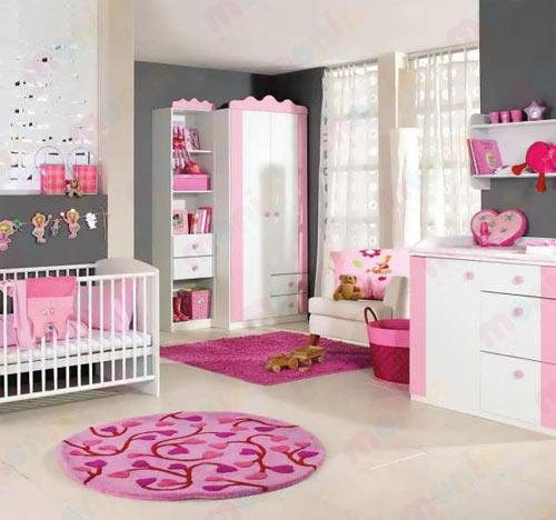 فروش سیسمونی کامل نوزاد دختر