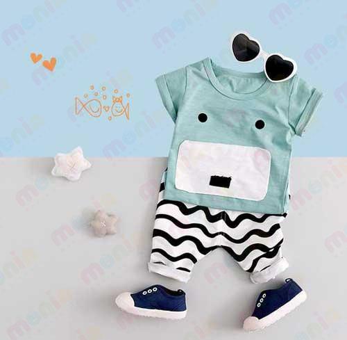 مرکز خرید سیسمونی نوزاد پسر با قیمت مناسب