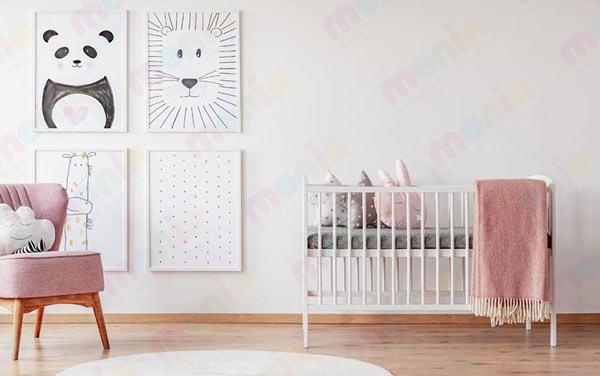 خرید گهواره نوزاد با قیمت مناسب