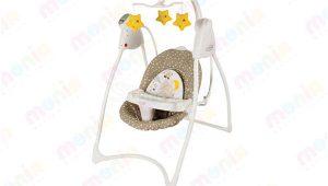 فروش گهواره نوزاد برقی
