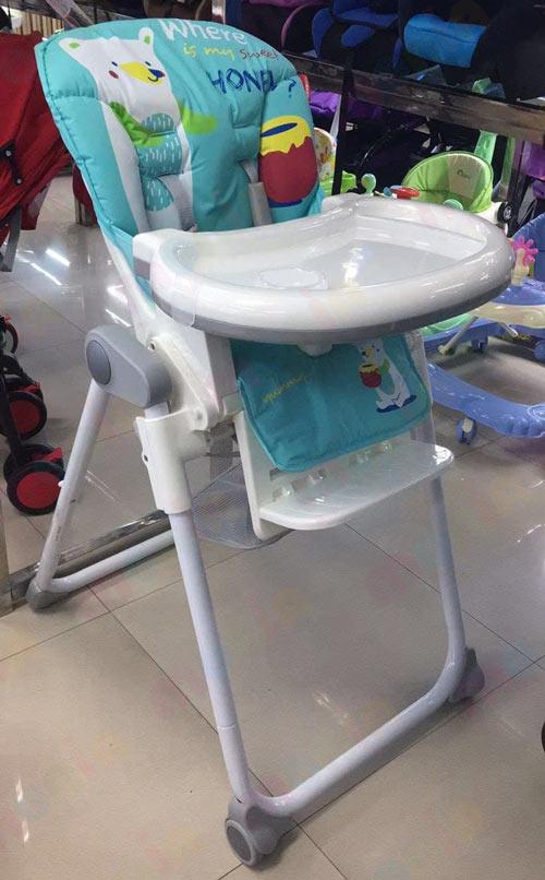 مرکز خرید صندلی غذای کودک ارزان قیمت