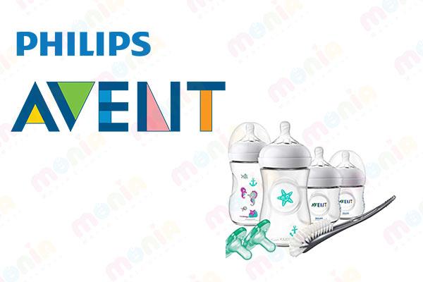 پخش محصولات فیلیپس اونت